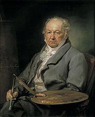 195px-Vicente_López_Portaña_-_el_pintor_Francisco_de_Goya